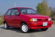 фото Ford Festiva хетчбэк 1 поколение