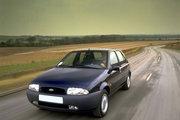 фото Ford Fiesta хетчбэк 4 поколение