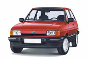 фото Ford Fiesta хетчбэк 2 поколение