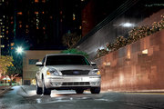 фото Ford Five Hundred