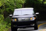 фото Ford Flex