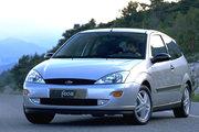 фото Ford Focus хетчбэк 1 поколение