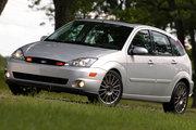 фото Ford Focus Hatchback (USA) хетчбэк 1 поколение