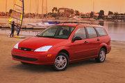 фото Ford Focus Turnier (USA) универсал 1 поколение