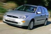 фото Ford Focus Turnier универсал 1 поколение
