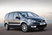 фото Ford Galaxy минивэн 2 поколение