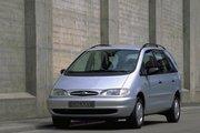 фото Ford Galaxy минивэн 1 поколение