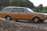 фото Ford Granada универсал 1 поколение