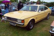 фото Ford Granada седан 1 поколение