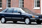 фото Ford Granada хетчбэк 3 поколение