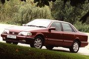 фото Ford Granada седан 3 поколение рестайлинг