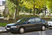 фото Ford Mondeo хетчбэк 1 поколение