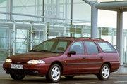 фото Ford Mondeo универсал 1 поколение