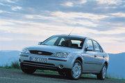 фото Ford Mondeo седан 3 поколение