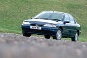 фото Ford Mondeo седан 1 поколение