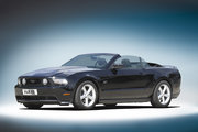 фото Ford Mustang