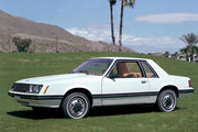 фото Ford Mustang купе 3 поколение