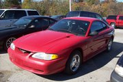 фото Ford Mustang купе 4 поколение