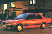 фото Ford Orion седан 1 поколение