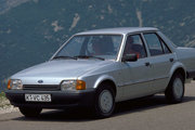 фото Ford Orion седан 2 поколение