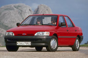 фото Ford Orion седан 3 поколение