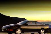 фото Ford Probe купе 1 поколение