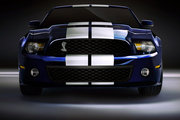 фото Ford Shelby купе 2 поколение