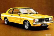 фото Ford Taunus купе TC 2 поколение