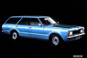 фото Ford Taunus универсал TC 2 поколение