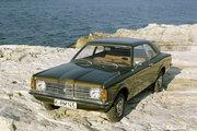 фото Ford Taunus седан TC 1 поколение