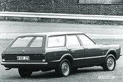 фото Ford Taunus универсал TC 1 поколение