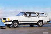 фото Ford Taunus универсал TC 3 поколение