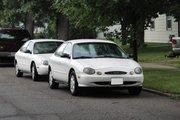 фото Ford Taurus седан 3 поколение