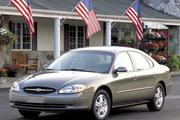 фото Ford Taurus седан 4 поколение