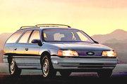 фото Ford Taurus универсал 1 поколение