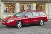 фото Ford Taurus универсал 4 поколение