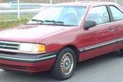 фото Ford Tempo купе 1 поколение