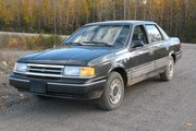 фото Ford Tempo