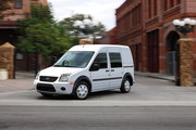 фото Ford Tourneo Connect