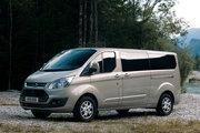 фото Ford Tourneo Custom