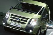 фото Ford Transit Kombi микроавтобус 6 поколение