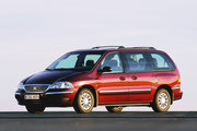 фото Ford Windstar минивэн 2 поколение