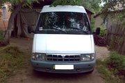 фото ГАЗ 2217 Соболь Баргузин 2217 микроавтобус 1 поколение рестайлинг