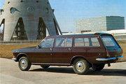 фото ГАЗ 24 Волга седан 1 поколение