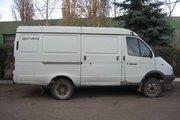 фото ГАЗ 2705 Газель Комби микроавтобус 1 поколение