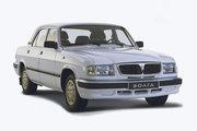 фото ГАЗ 3102 Волга седан 1 поколение