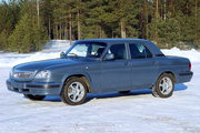 фото ГАЗ 3110 Волга седан 1 поколение