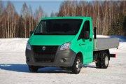 фото ГАЗ Next борт 1 поколение