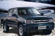 фото Great Wall Deer G5 пикап 1 поколение