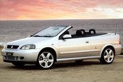 фото Holden Astra